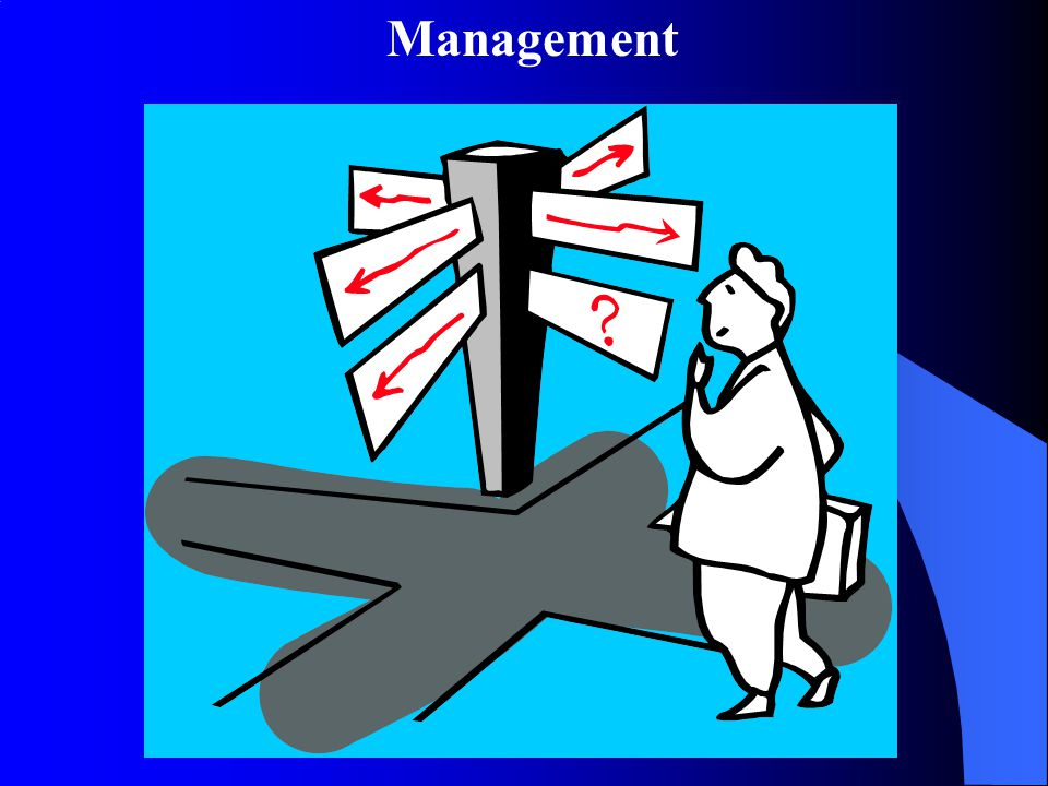 Management managemaent