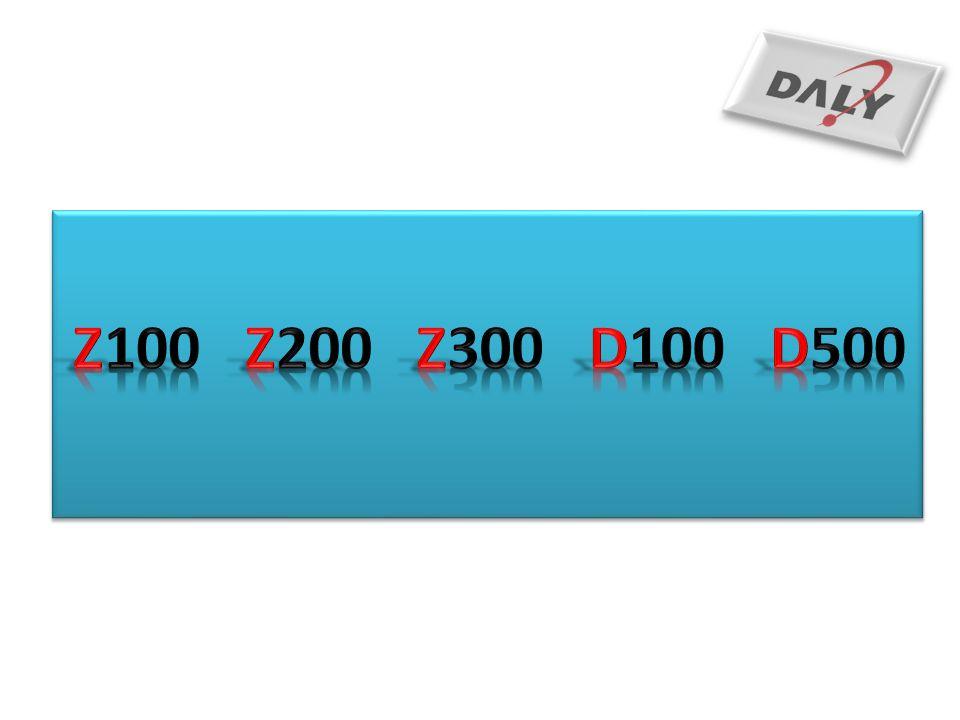 Z100 Z200 Z300 D100 D500