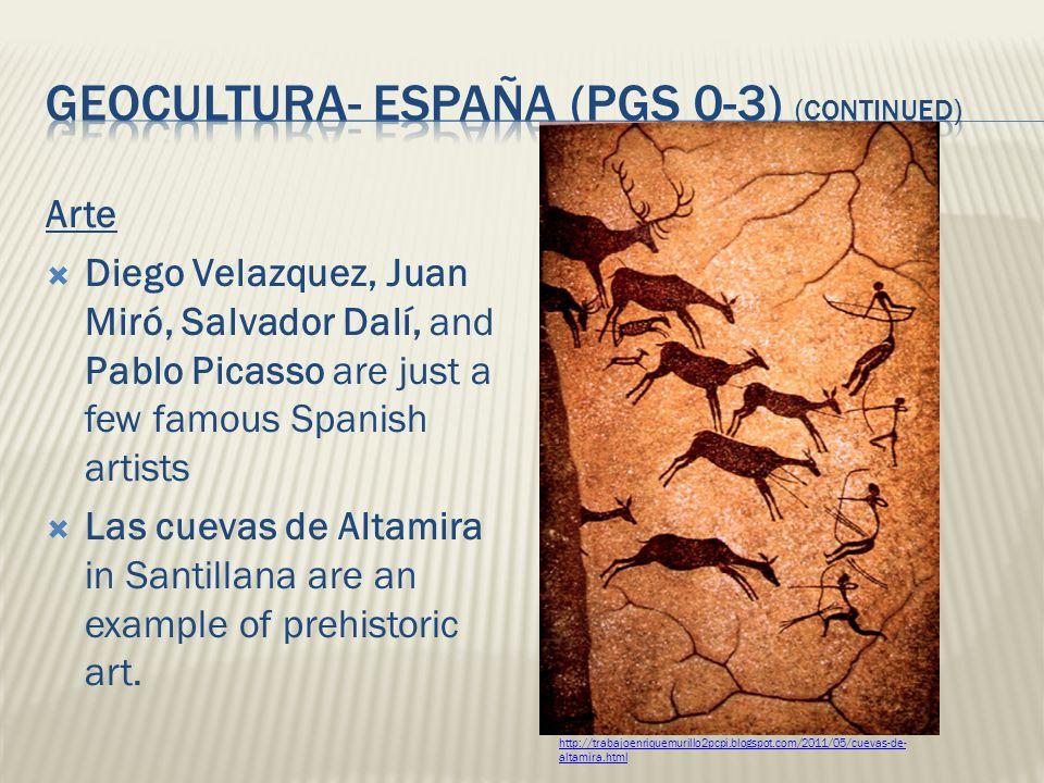GeoCultura- España (pgs 0-3) (Continued)