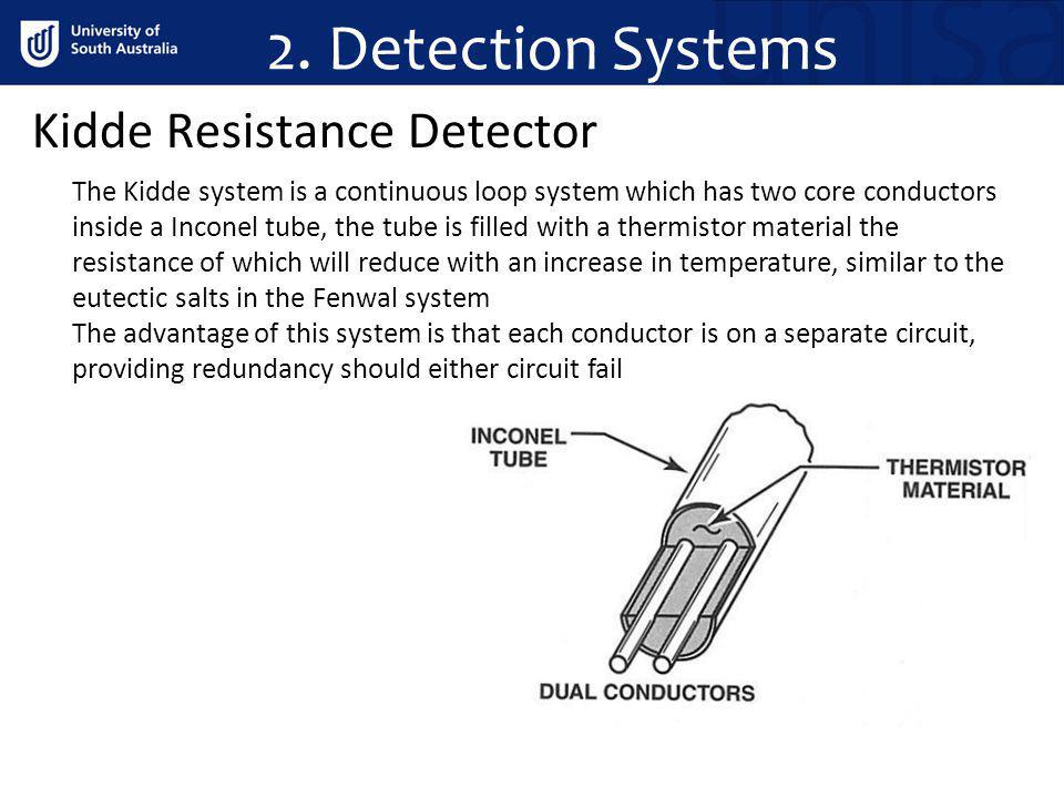 2.+Detection+Systems+Kidde+Resistance+Detector fire protection systems ppt video online download fenwal heat detector wiring diagram at edmiracle.co
