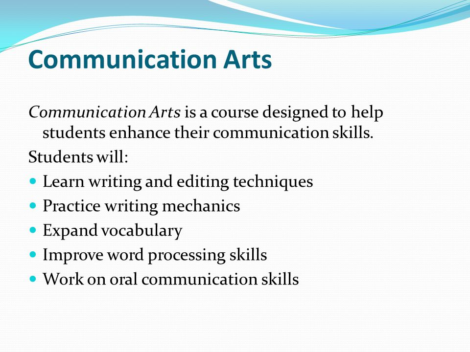 essay importance communication skills