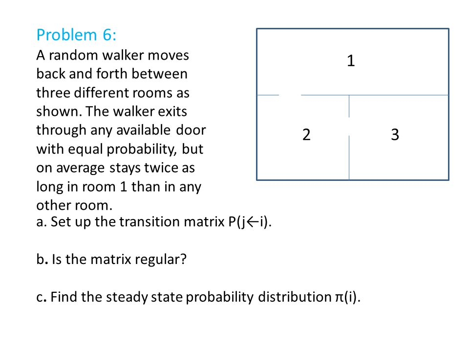 Problem 6: