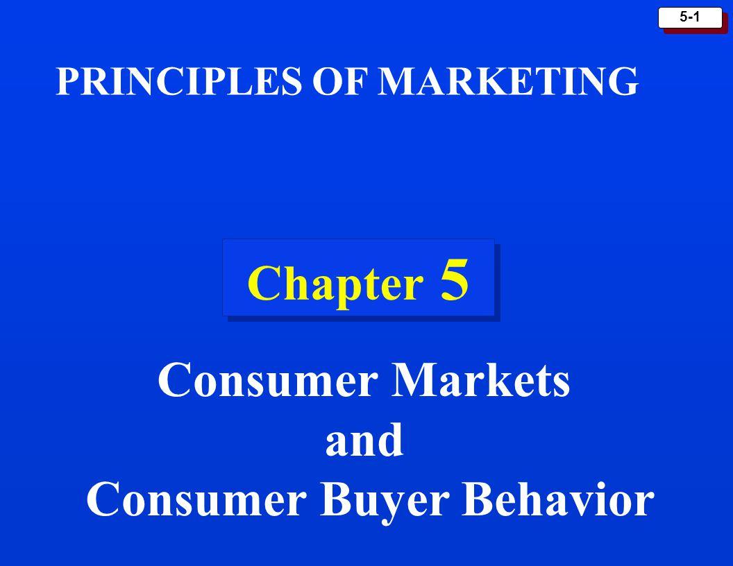 household buyer behaviour