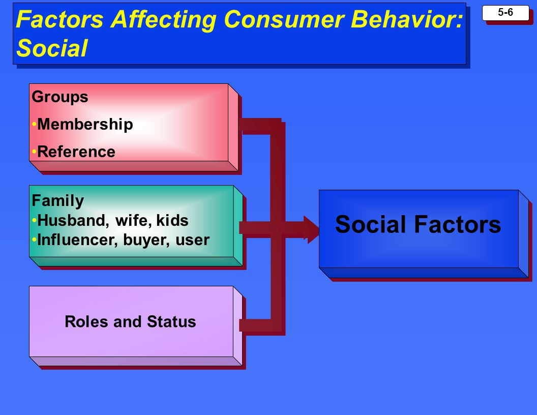 What Are the Factors That Affect Human Behavior?