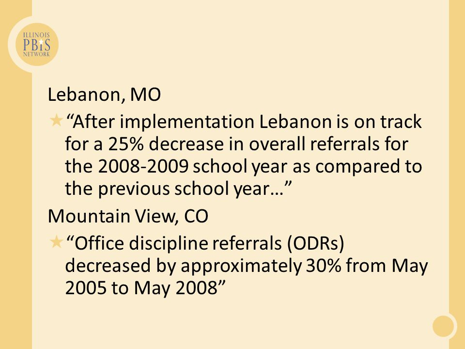 Lebanon, MO