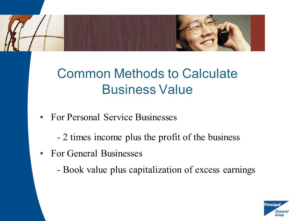 Common Methods to Calculate Business Value