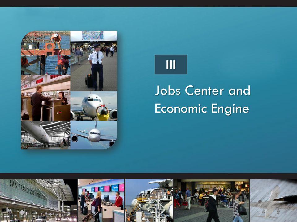 Jobs Center and Economic Engine