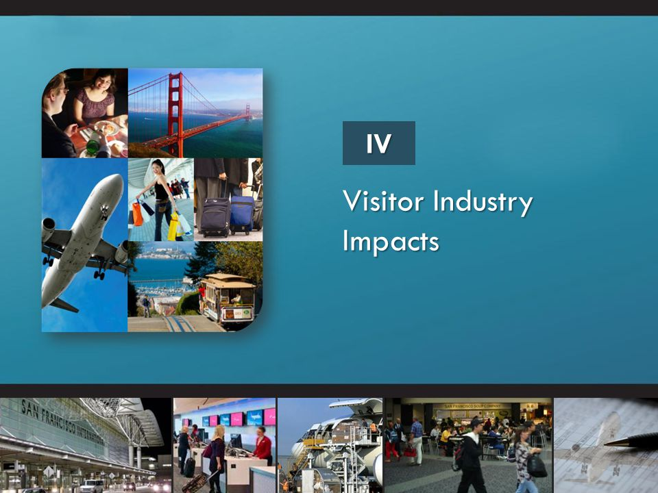 Visitor Industry Impacts
