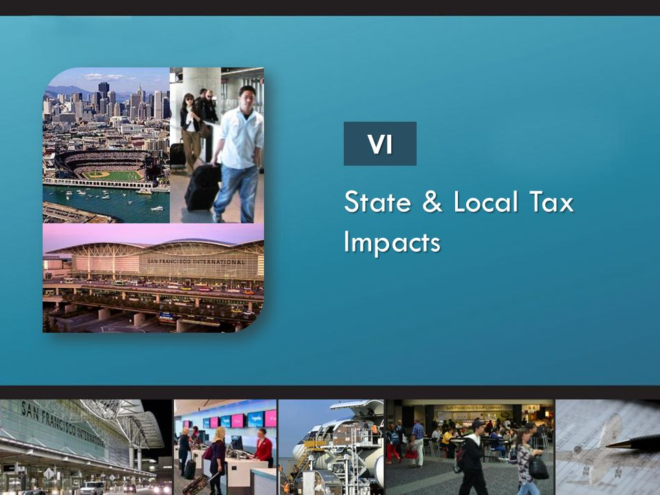 State & Local Tax Impacts