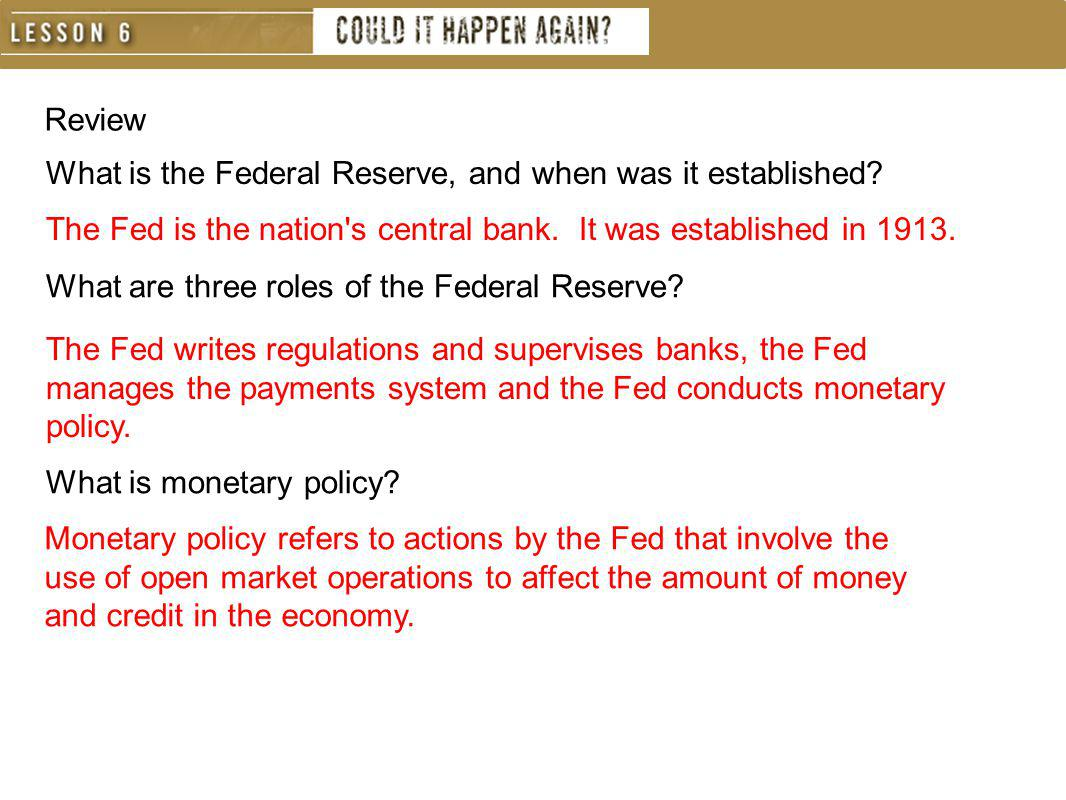 explain how monetary policy can raise Get an answer for 'how does monetary policy affect aggregate demand in the short and long runs ' and find homework help for other social sciences monetary policy can have a relatively significant impact on ad let us look this increase in buying will cause an increase in ad.