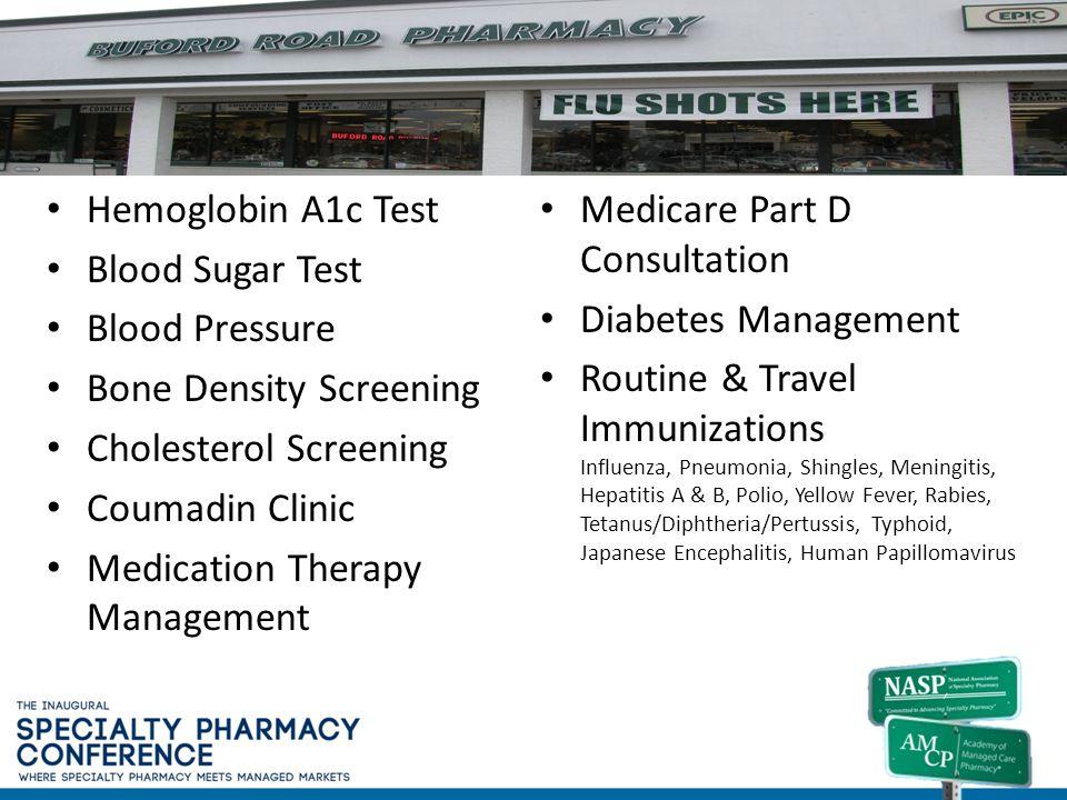 Buford Road Pharmacy, Richmond, VA