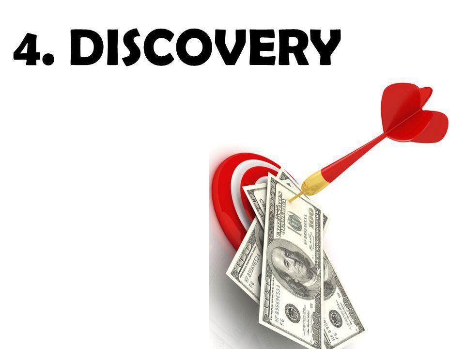 4. DISCOVERY Tableau offers POWERFUL analysis
