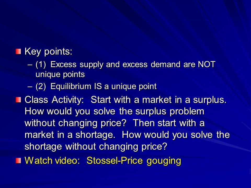 Watch video: Stossel-Price gouging