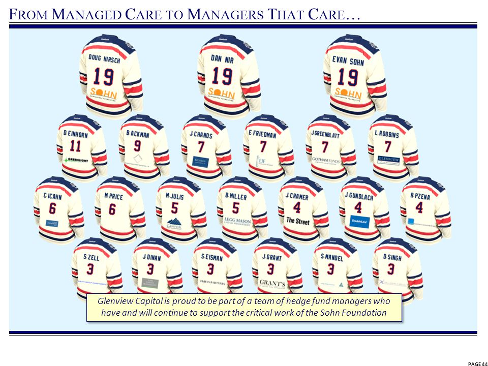 Thank You The name on the front is a hell of a lot more important than the one on the back! – Herb Brooks, Miracle.