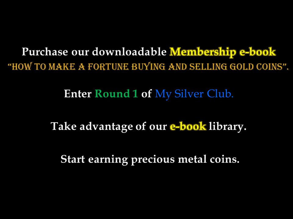 Purchase our downloadable Membership e-book