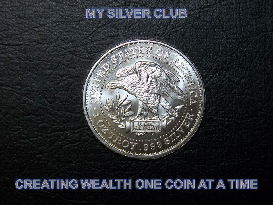 CREATING WEALTH ONE COIN AT A TIMEC CREATING WEALTH ONE COIN AT A TIME