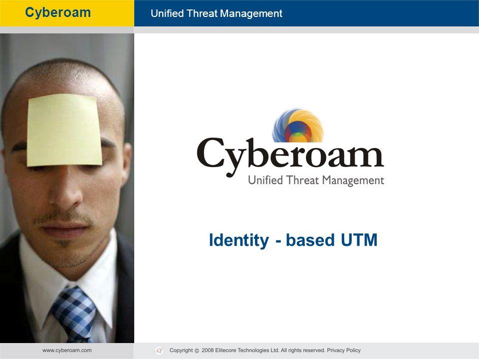 Identity - based UTM