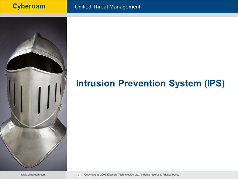 Intrusion Prevention System (IPS)