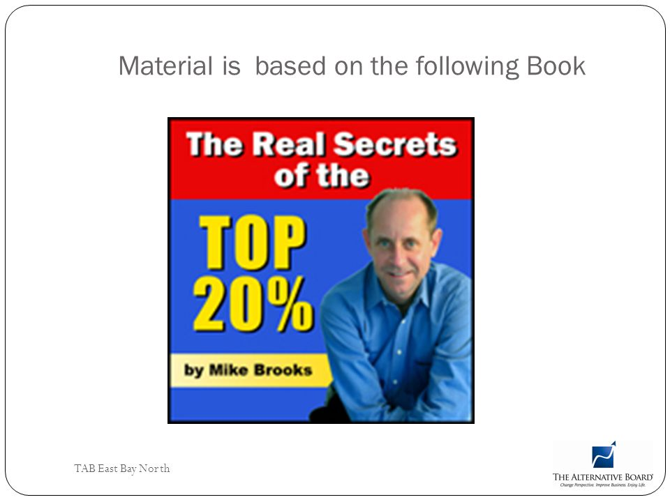 Material is based on the following Book