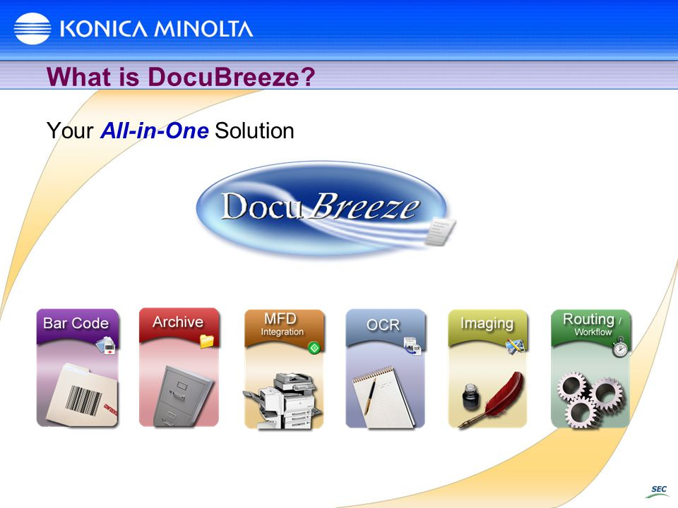 What is DocuBreeze Your All-in-One Solution