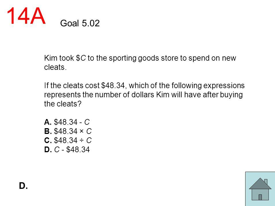 14A Goal 5.02.