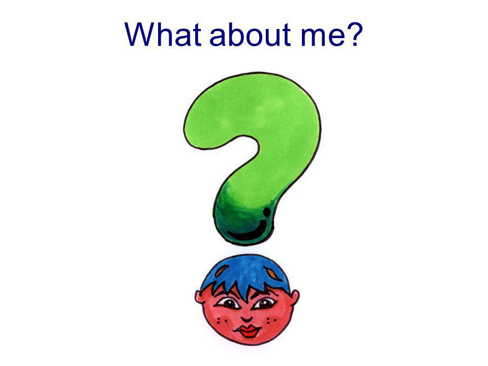 What about me. Slide 12 ( ) What about you. Do you think you make greenhouse gases.