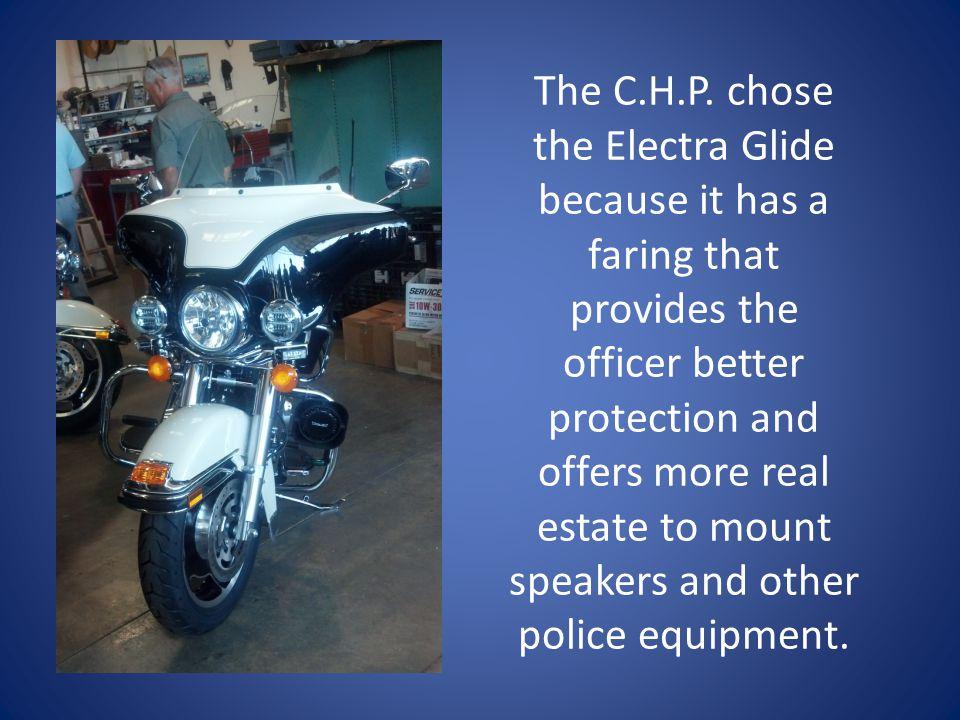 The C.H.P.