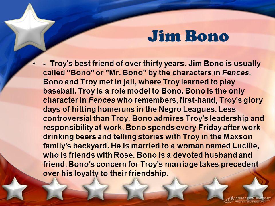 Jim Bono