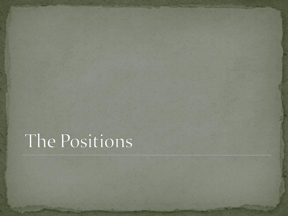 The Positions