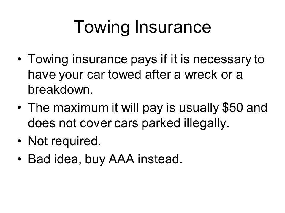 Aaa Insurance Rental Car Reimbursement