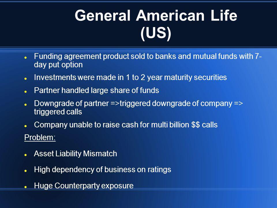 General American Life (US)