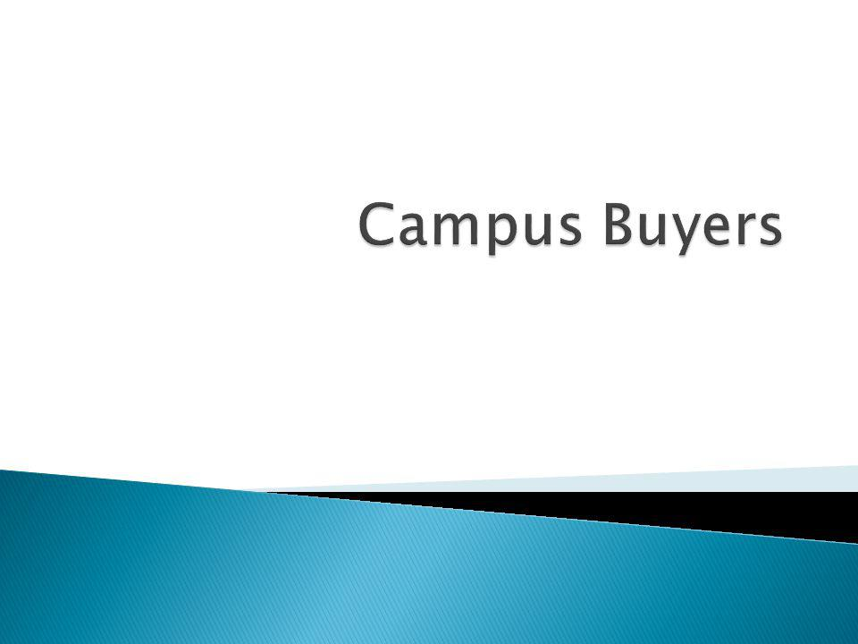 Campus Buyers