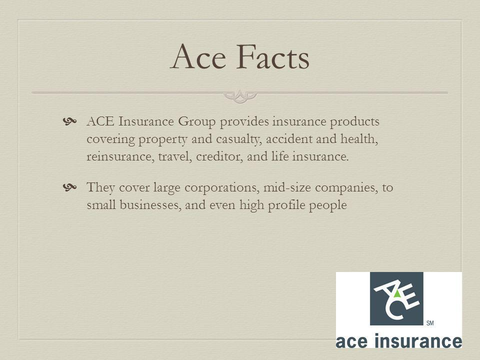 Ace Facts