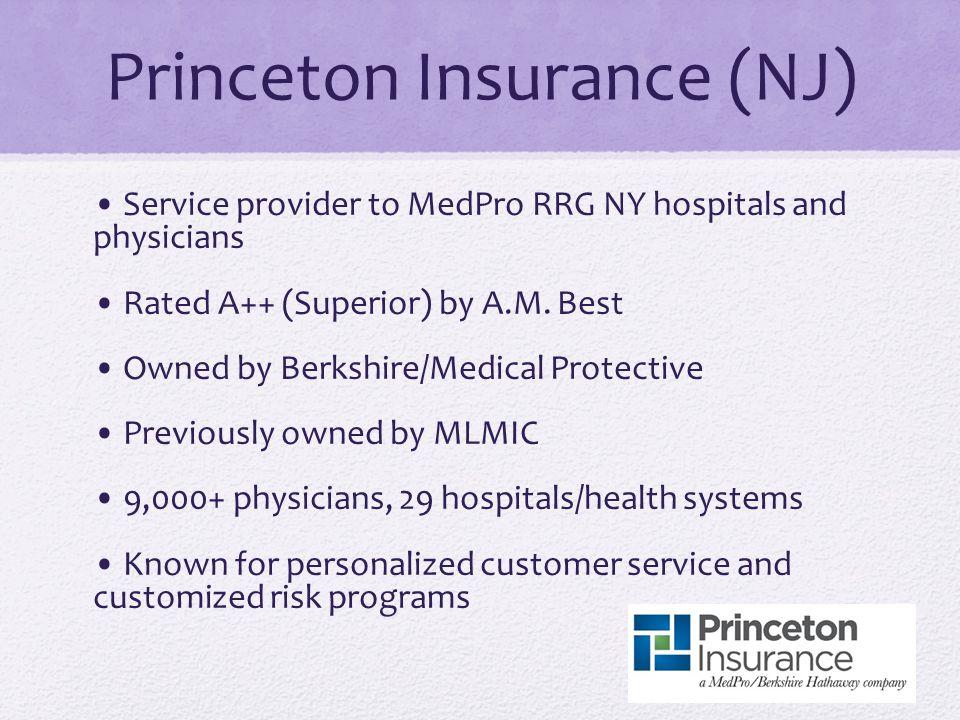 Princeton Insurance (NJ)