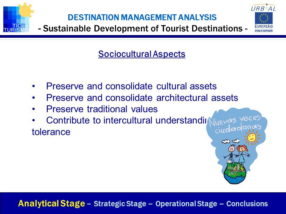 Sociocultural Aspects