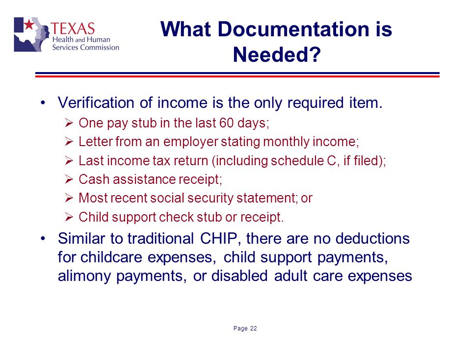 Texas Health and Human Services Commission  ppt download