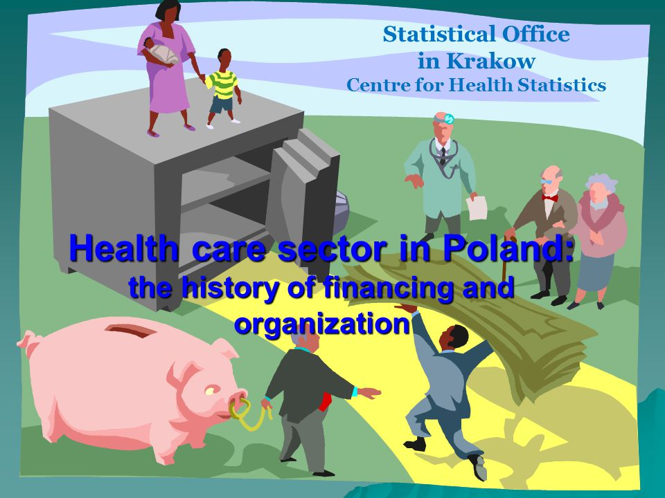 Centre for Health Statistics