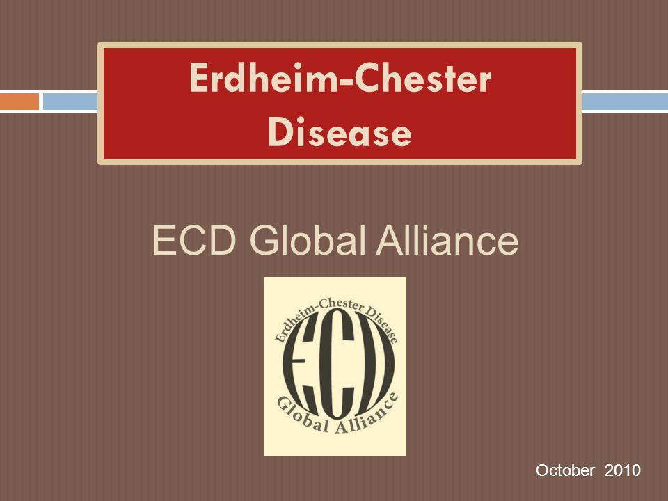 Erdheim-Chester Disease