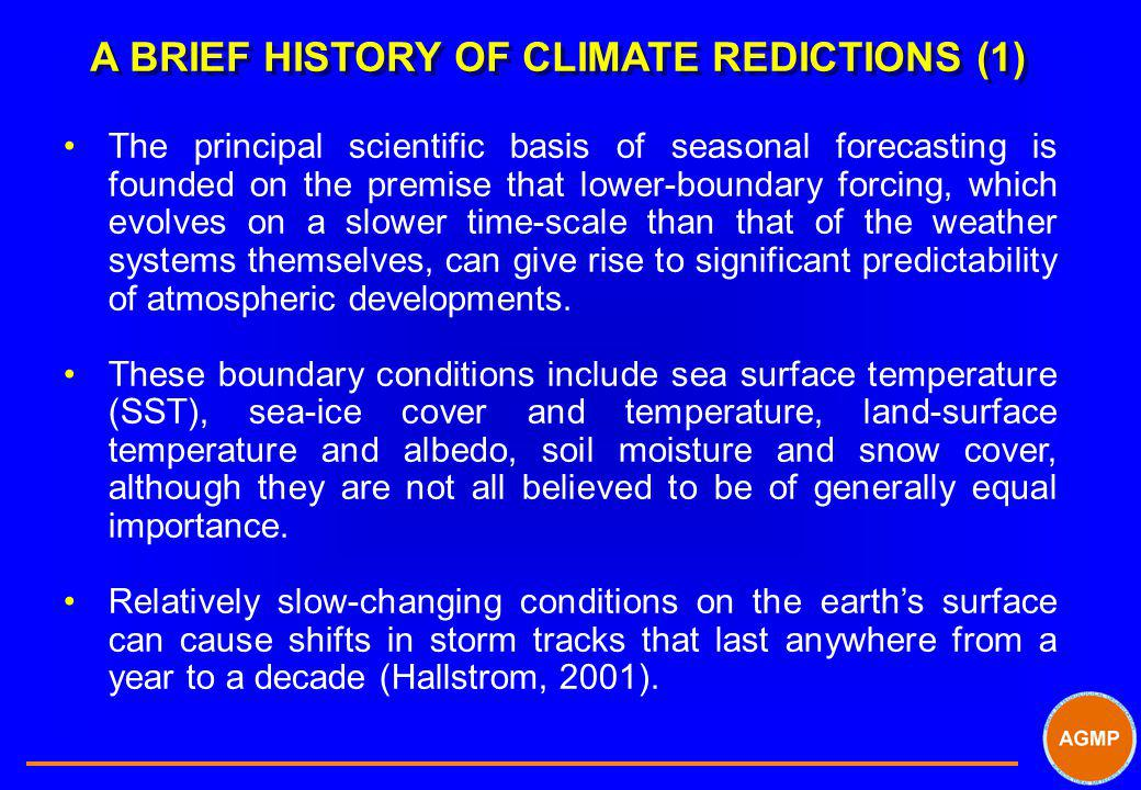 A BRIEF HISTORY OF CLIMATE REDICTIONS (1)