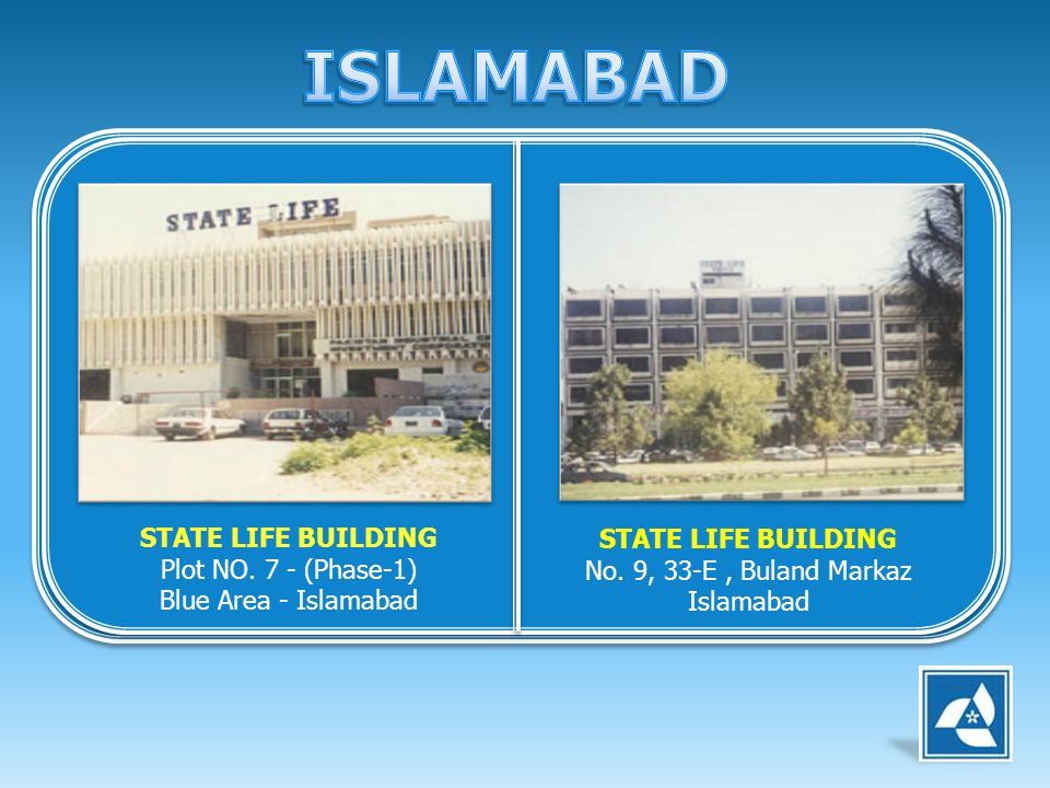 Plot NO. 7 - (Phase-1) Blue Area - Islamabad