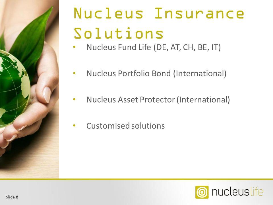 Nucleus Insurance Solutions