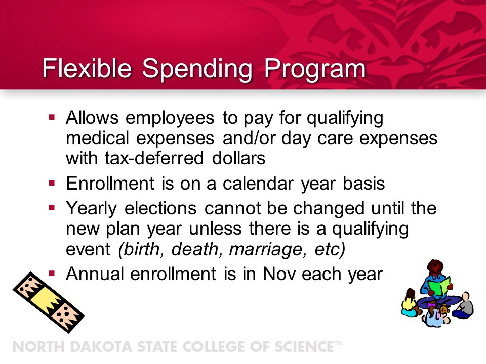 Flexible Spending Program