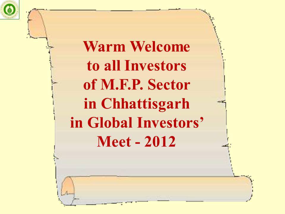 in Global Investors' Meet - 2012