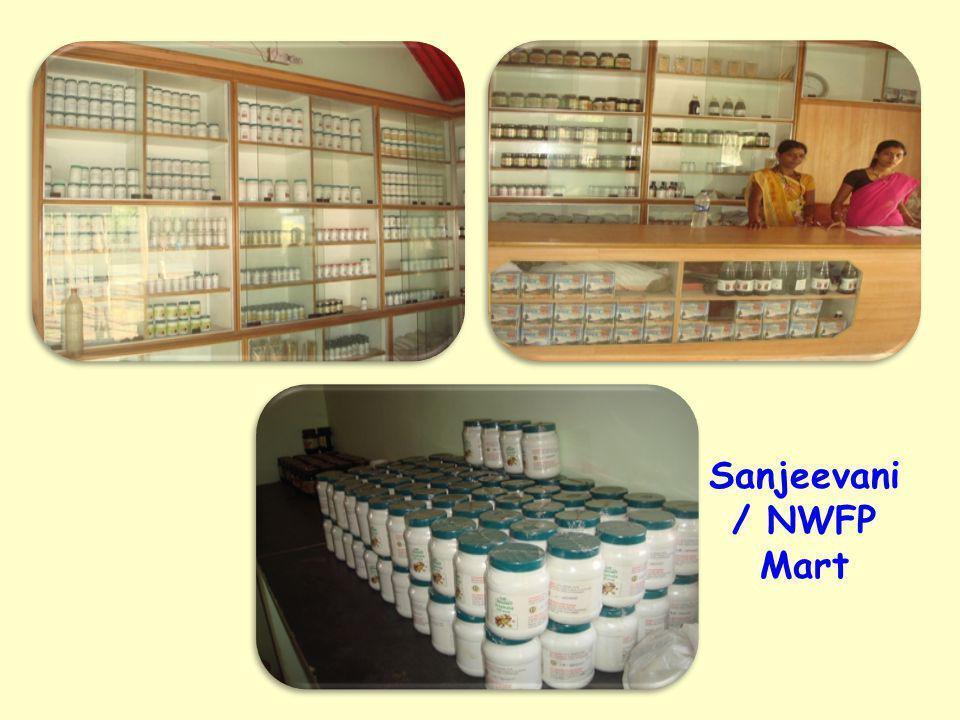 Sanjeevani/ NWFP Mart