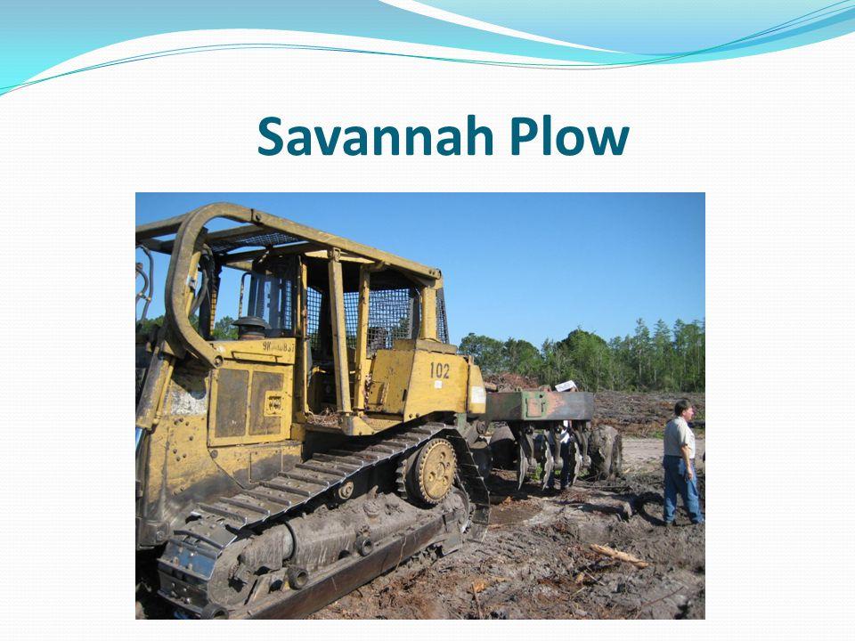 Savannah Plow