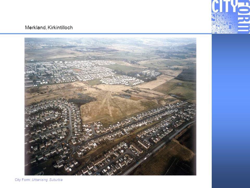 Merkland, Kirkintilloch