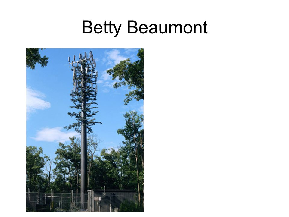 Betty Beaumont