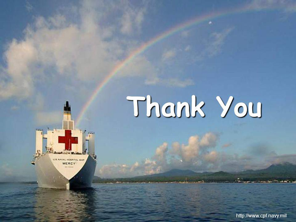 http://www.cpf.navy.mil Thank You