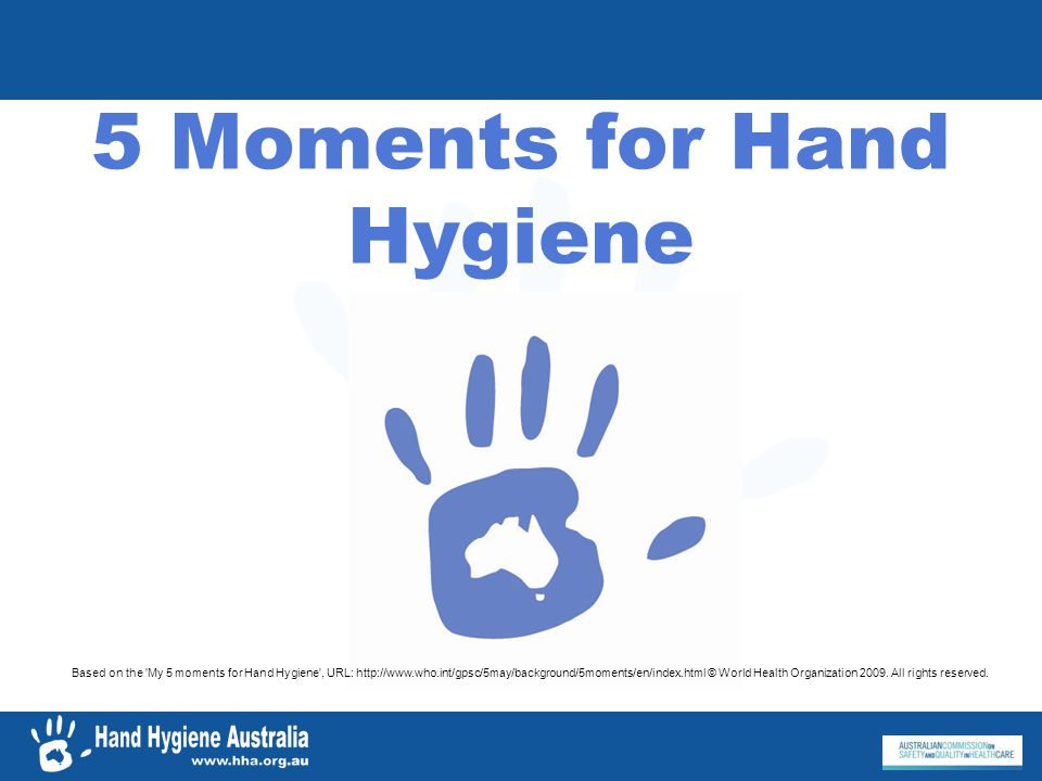 hand hygiene and health workers Infectious disease news | hand hygiene is described by many health care workers as the single most important tool in preventing the spread of health care-associated.