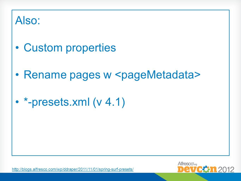 /alfresco/site-data/presets/ acme-rd-presets.xml